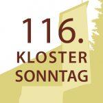Logo: Klostersonntag